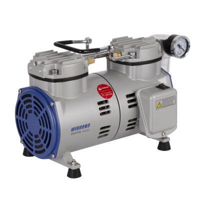 Oil-Free Piston Pump