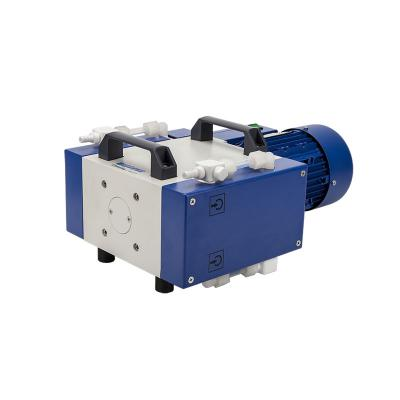 High-power Chemical Resistant Diaphragm Pumps(General version)