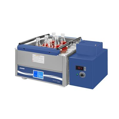 Shaking Ultrasonic Cleaner