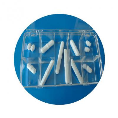 Set of Octahedral Stir Bars