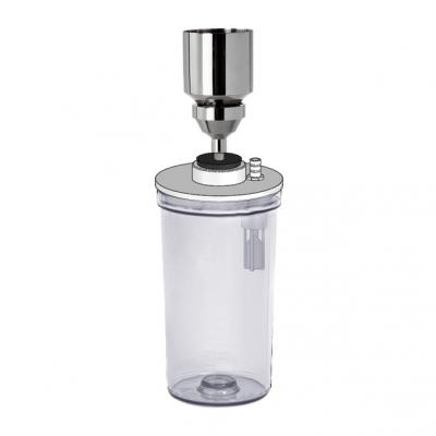 47mm Stainless Steel Filtration Set