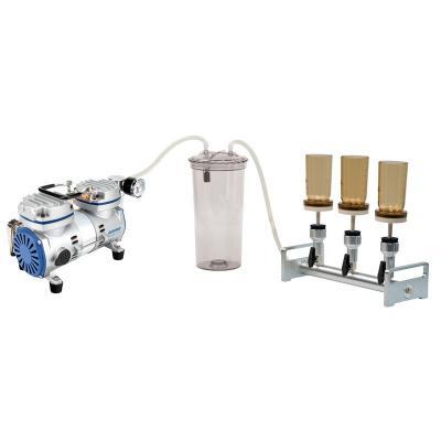 Multi-Position Filtration System