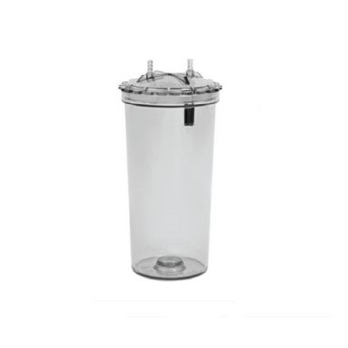 PP/PC Waste Bottle