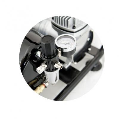 Filtering devices (including pressure gauges)