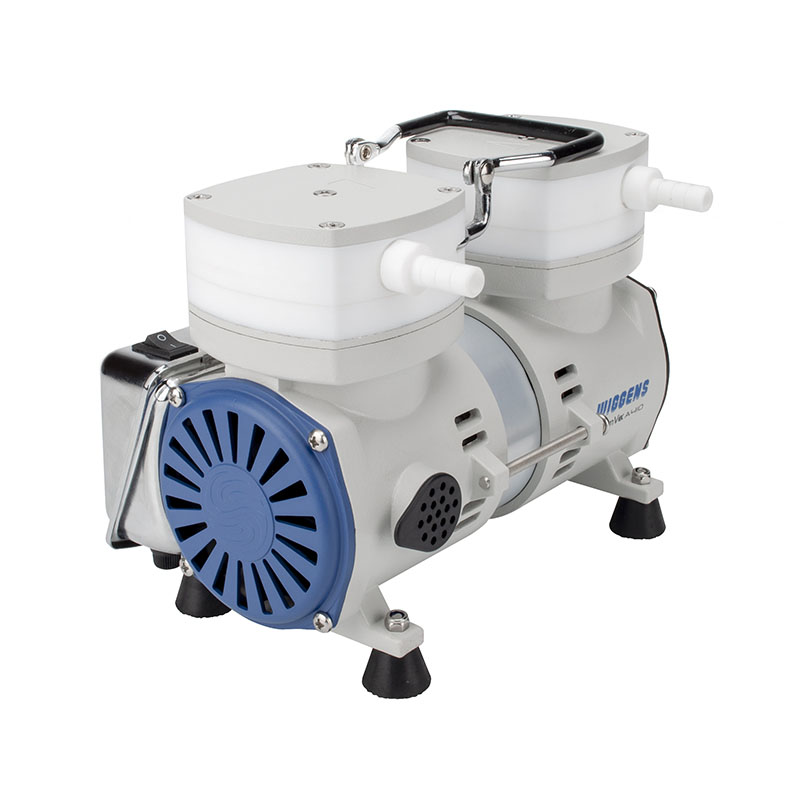 Chemical Resistant Diaphragm Pumps