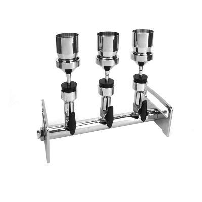 Multi-Position Filtration Manifolds