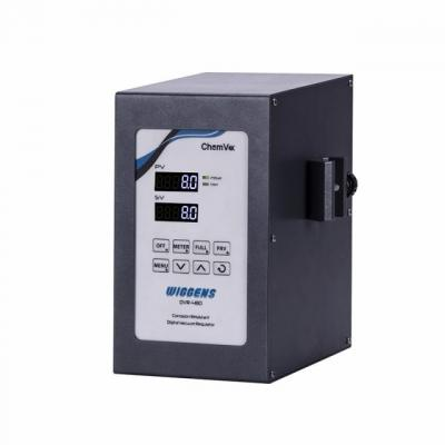 Chemical Resistant Vacuum Controller