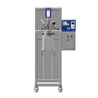 BR-1000 High Pressure Reactor