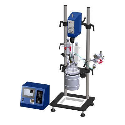 500ml Pressure reactor,JRS-6436-233