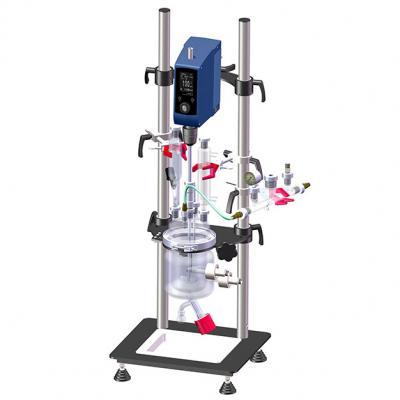 5000ml Pressure reactor, JRS-6439-257