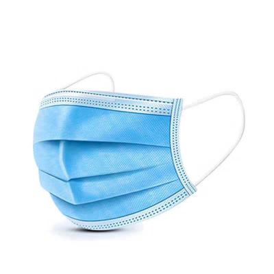 Disposable Medical Face Mask ( Not Sterile )