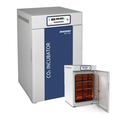 Copper Chamber CO2 Incubator